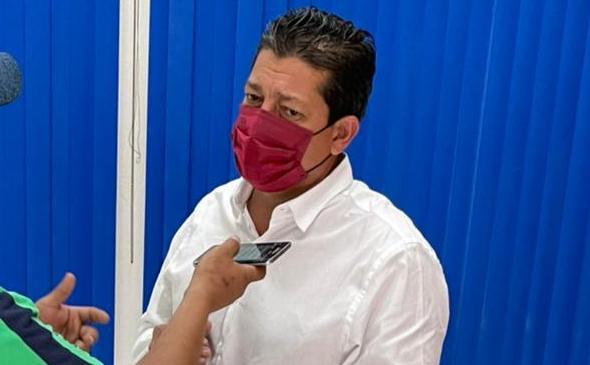 En unidad se registró la Planilla Roja y la elección sigue adelante: Alfredo Villaseñor