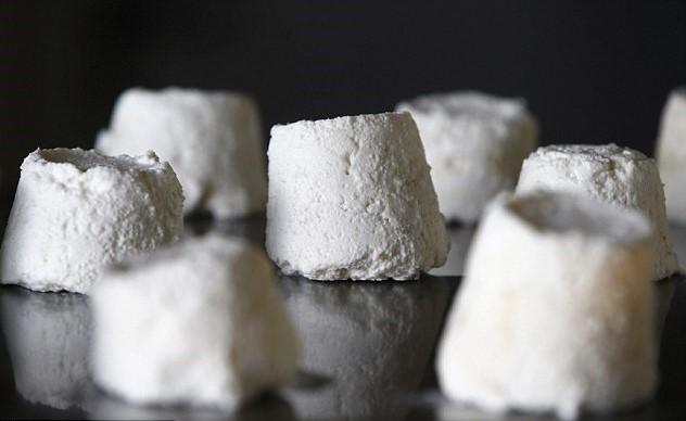 Estos son los tres quesos más caros del mundo