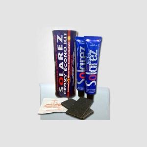 Solarez Epoxy Econo Travel Kit