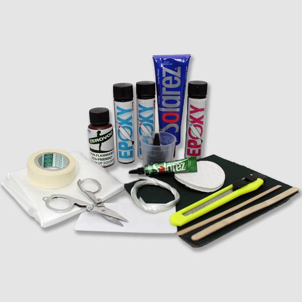 SUP Epoxy Pro Repair Kit