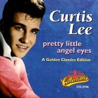Curtis Lee