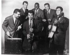 Joey Dee & The Starlighters