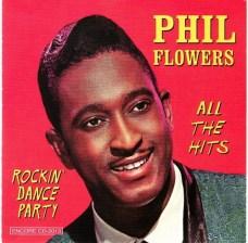 Phil Flowers