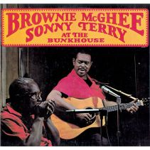 Sonny Terry y Brownie McGhee