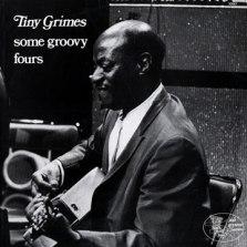 TINY GRIMES