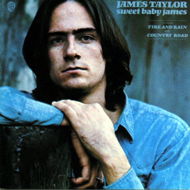 James Taylor AR308