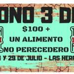 27, 28 y 29 de Julio – Tucuman Tattoo Festival 8
