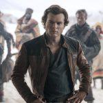 """Crítica Positiva """"Han Solo : Una historia de Star Wars"""""""