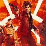 """Crítica negativa """"Han Solo : Una Historia de Star Wars"""""""