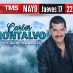 17 de Mayo – Carlos Montalvo
