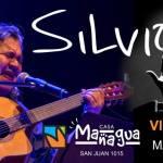 """11 de Mayo – Lucho Hoyos – """"Tributo a Silvio"""""""