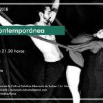 Invitan a sumarse al taller de danza contemporánea en Tafí Viejo