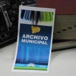 """""""Primer Curso-Taller de Archivología y Conservación de Archivos Históricos"""""""