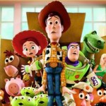 """17 de Mayo – Continúa el ciclo de cine infantil en la Casa del Bicentenario: """"Toy Story 3"""""""