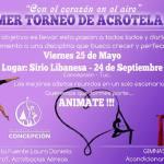 25 de Mayo – Torneo de Acrotela