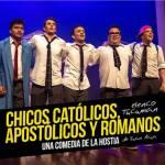 23 de Junio – Chicos Católicos Elenco Tucumán – Una comedia de la hostia
