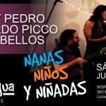 23 de Junio – NANAS, NIÑOS Y Niñadas