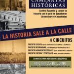 23 de Junio – Caminatas Históricas