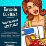 05 de Junio – Clases De Costura Tucuman / Casadeoficios/