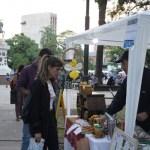"""La """"Feria de Artesanos"""" recorrerá distintos barrios y plazas de la Capital"""