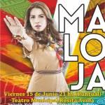 15 de Junio – Paola Arias