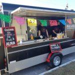 03 de Junio – Habrá Food Track en el 3° Festival de Jineteada y Folklore