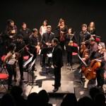 16 de junio – La Orquesta Estable festeja los 70 años