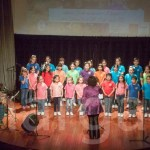 05 de Julio – Coro de Niño y Jóvenes Cantores de la UNT