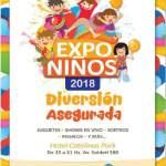 20 de Julio – Expo Niños Tucumán 2018