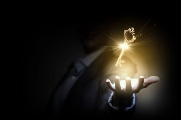 A chave do sucesso está ao seu alcance. Menos reclamação e mais otimismo já ajudam bastante!