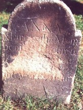 Anna Margretha Momber, 1719-1795