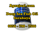 Agen Jual Deep Sea Fish Oil Surabaya