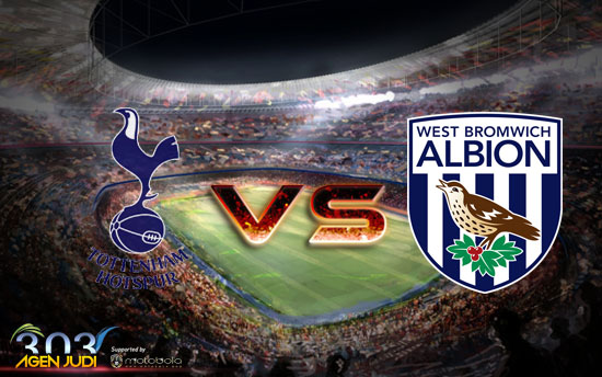 Prediksi-Tottenham-Hotspur-vs-West-Westbromwich-Albion-26-April-2016