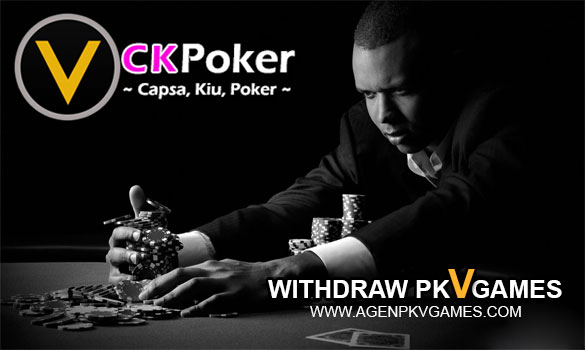 Withdraw PKV Games