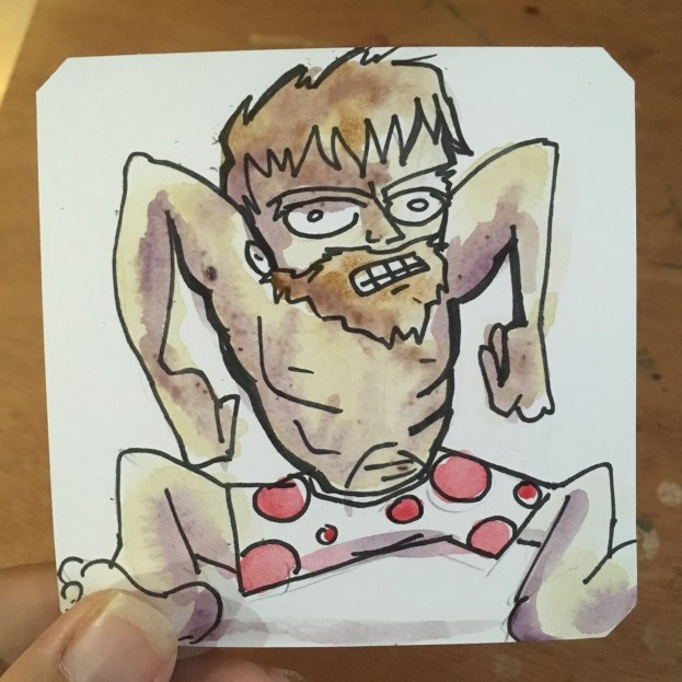 Arthur underwear jump Ghouls n Ghosts @Aqy
