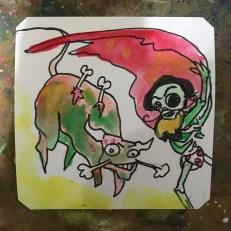 Bullfight- LordBBH