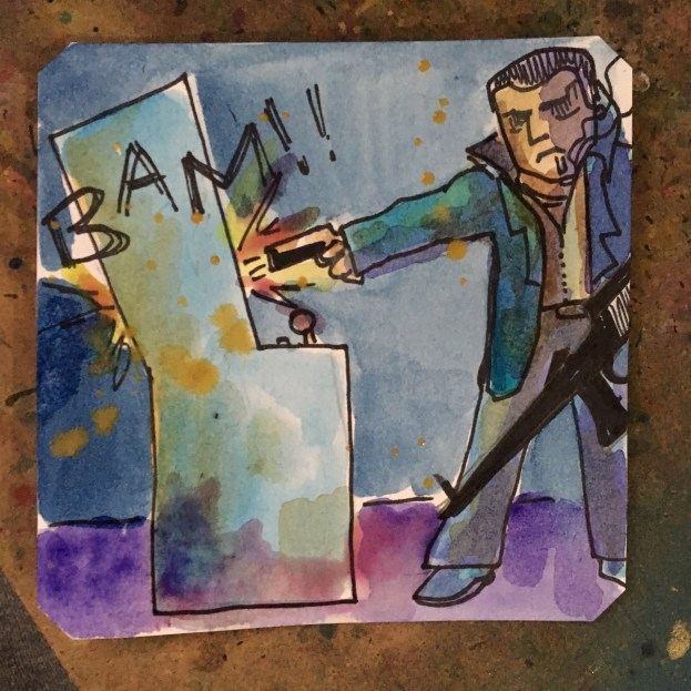 Assassination of Golgo 13: Kiseki No Dandou @LordBBH