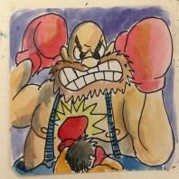 Super Punch Out @Zallard