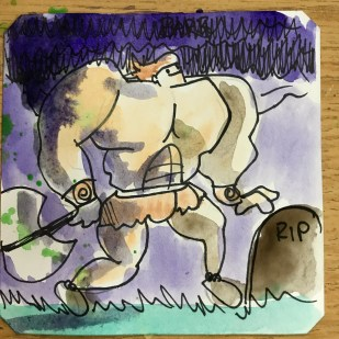 Torvak the Warrior on Amiga @Chuboh