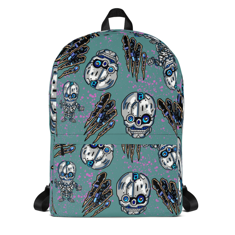 Snatcher SD Backpack