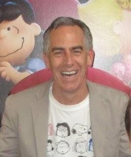 Steve Martino Following classic gaming