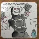 OOoOoh DOS Games! Executioners @Macaw45