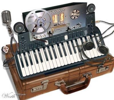 Oldschoolbeatmachine