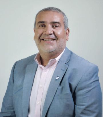 Oscar Zenteno