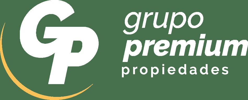 Logotipo Grupo Premium