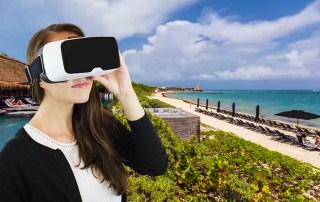 realidade virtual turismo