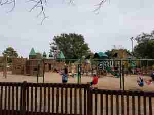 Chris Taylor Memorial Park Anderson, SC Review