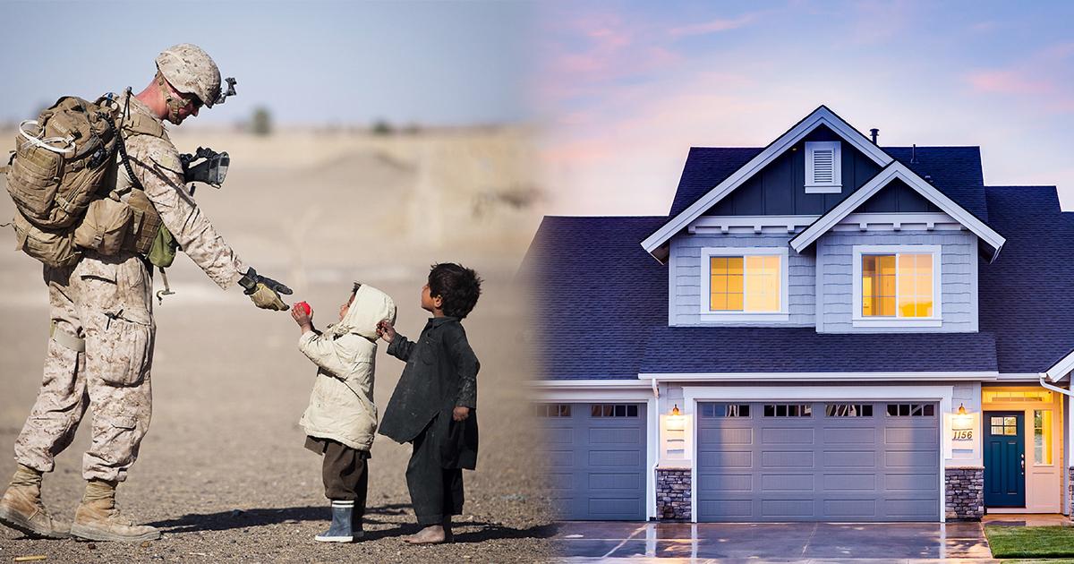 Getting a VA Home Loan Step By Step