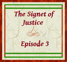 The Signet of Justice