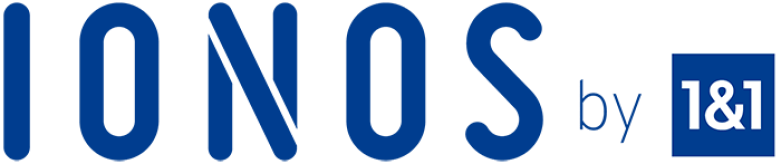 IonosLogo - IONOS Hosting Review